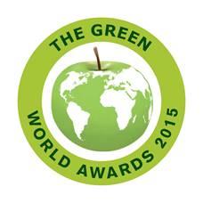 Heron Bros Win Green World Environment Award Building