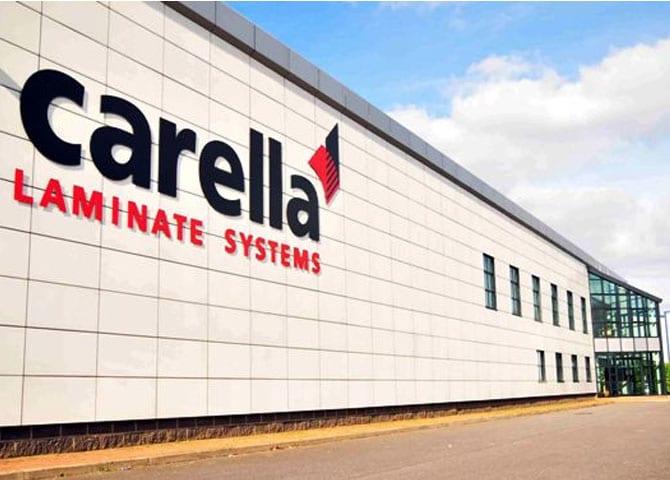 Carella Laminate Systems