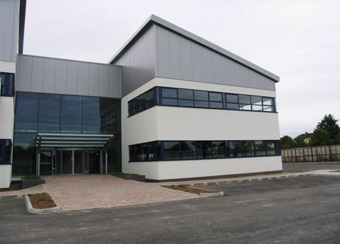 Great Northern Business Park
