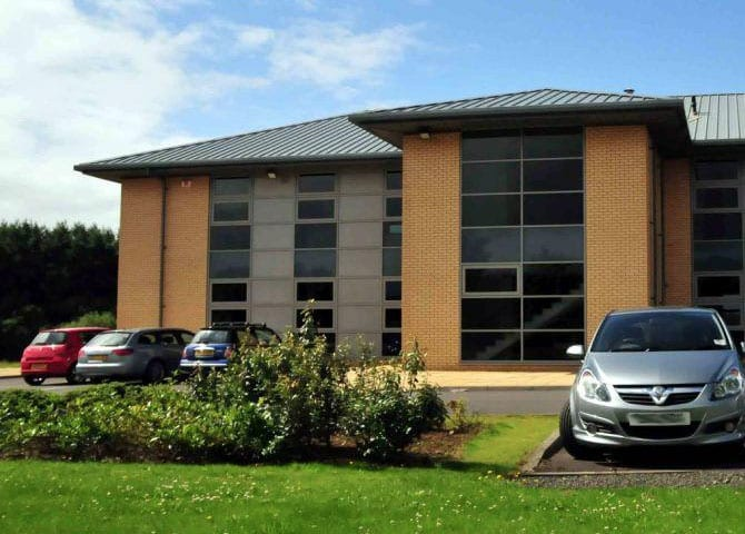 Irvine Office Development