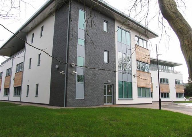 Public Prosecution Service Pps Offices Building
