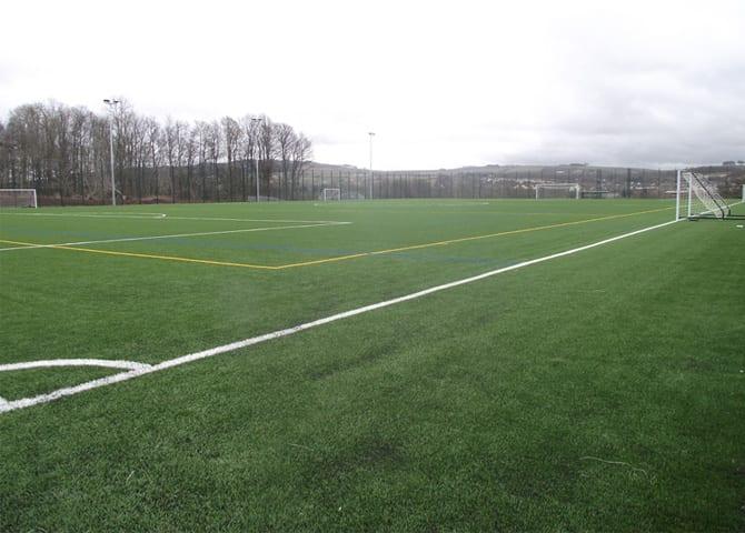 Loudoun & Auchinleck Academy
