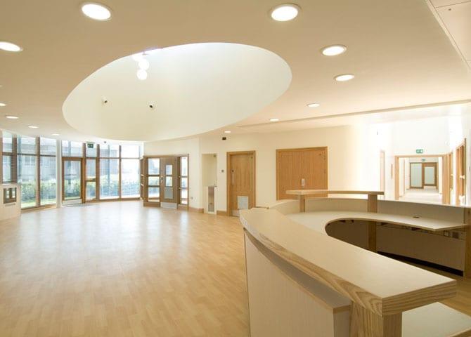 muckamore abbey mental health hospital building construction engineering property