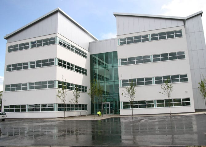 Northland Road Offices
