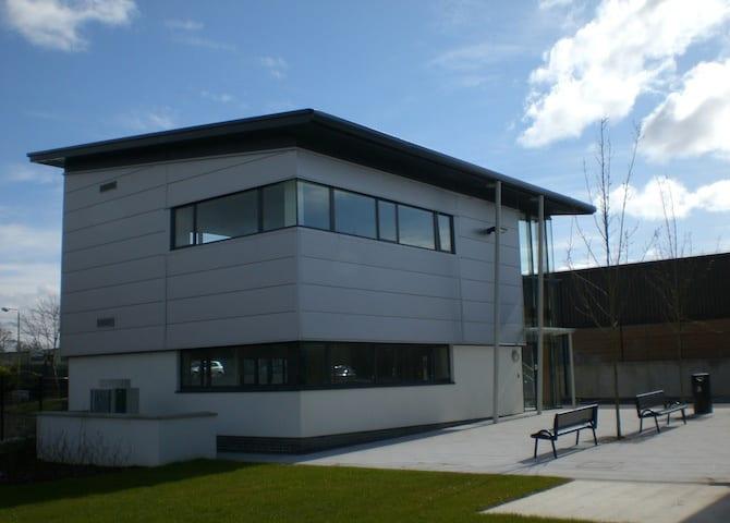 Derry Development Property Management