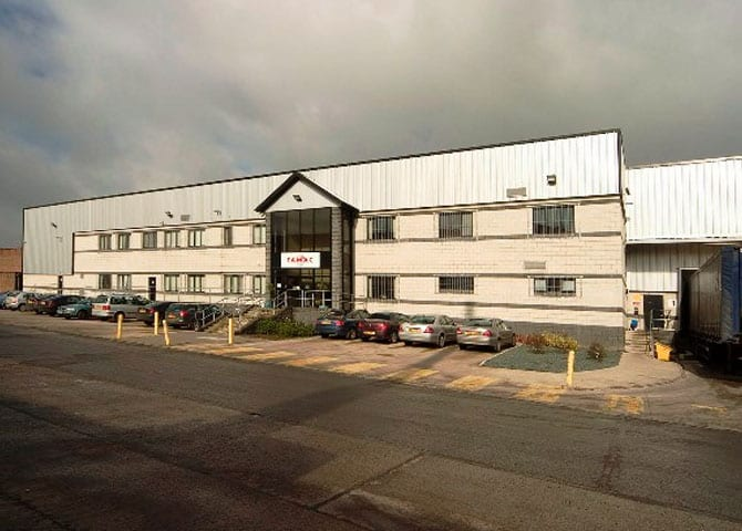 Famac Industrial Unit