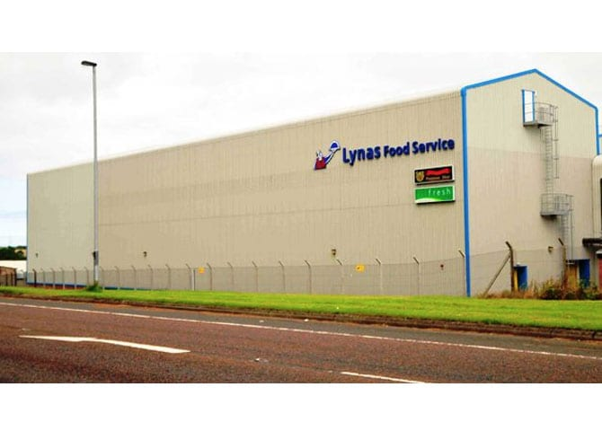 Lynas Foods