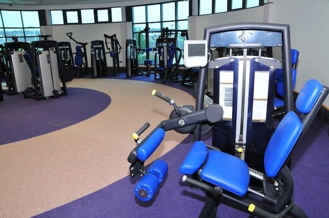 Greenvale Leisure Centre