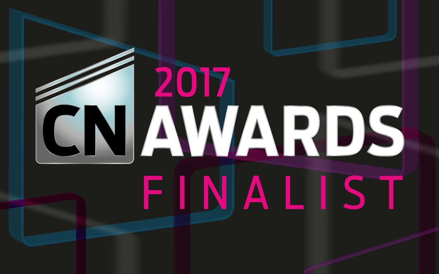 Training Excellence of the Year Award 2017 - FINALIST