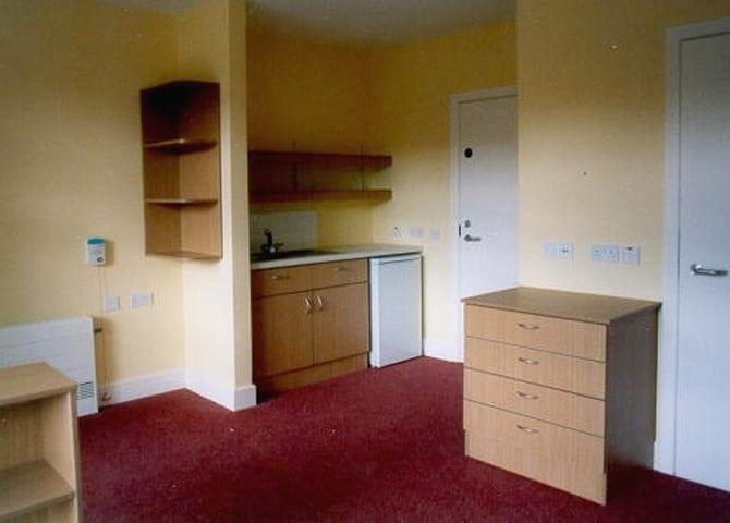 Fold Housing Bangor