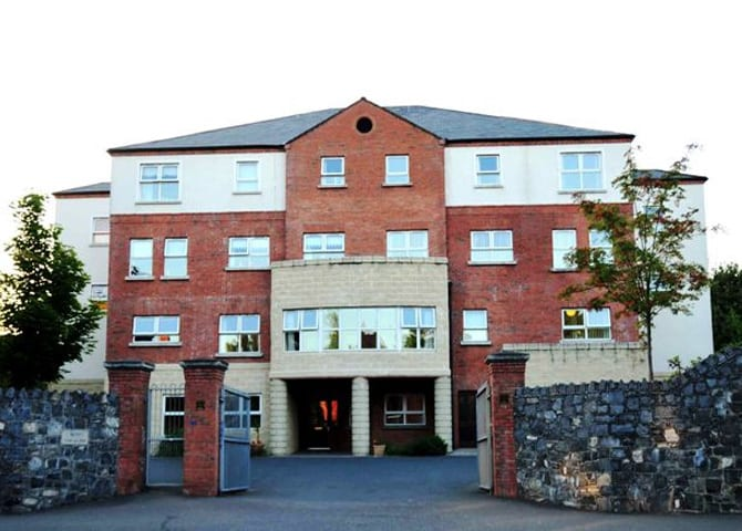 Fold Housing Belfast