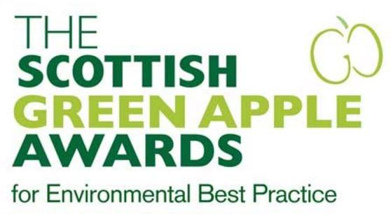 Scottish Green Apple Award 2017