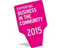 BITC Responsible Business Award 2015 – WINNER