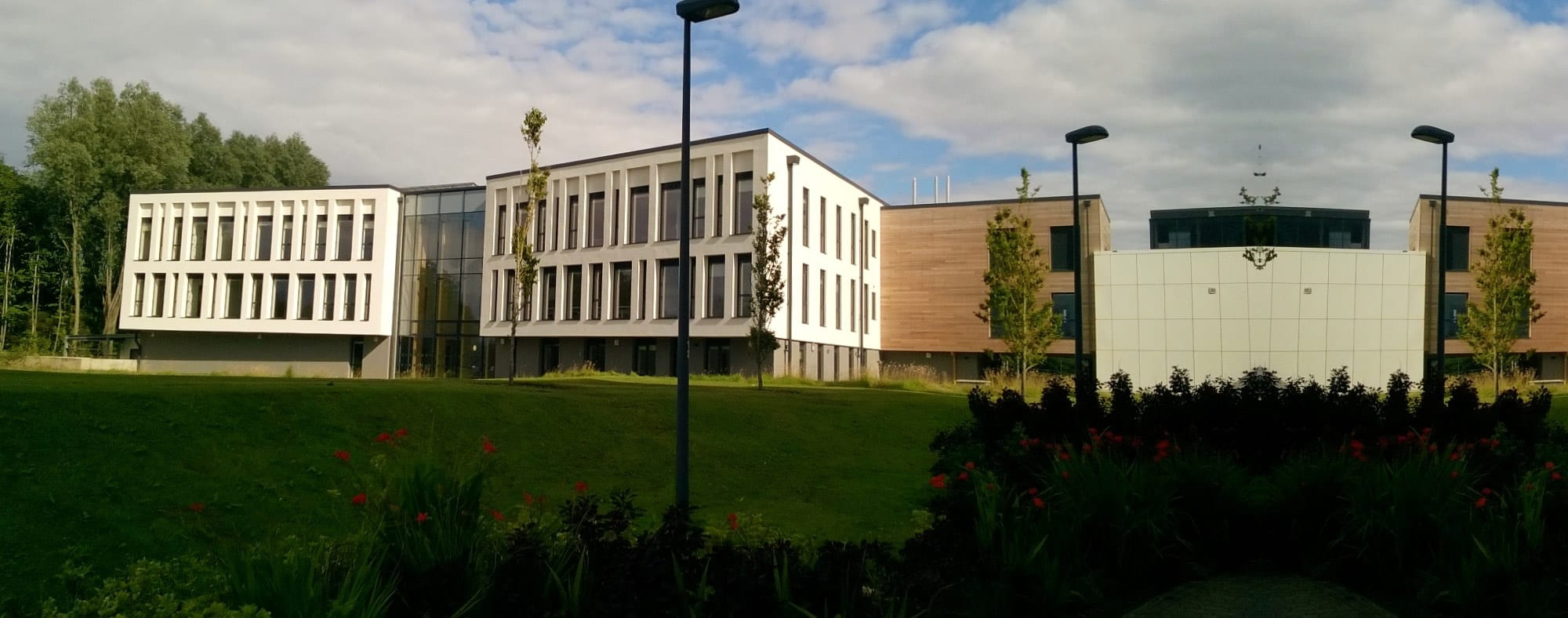 Ulster University Faculty of Arts
