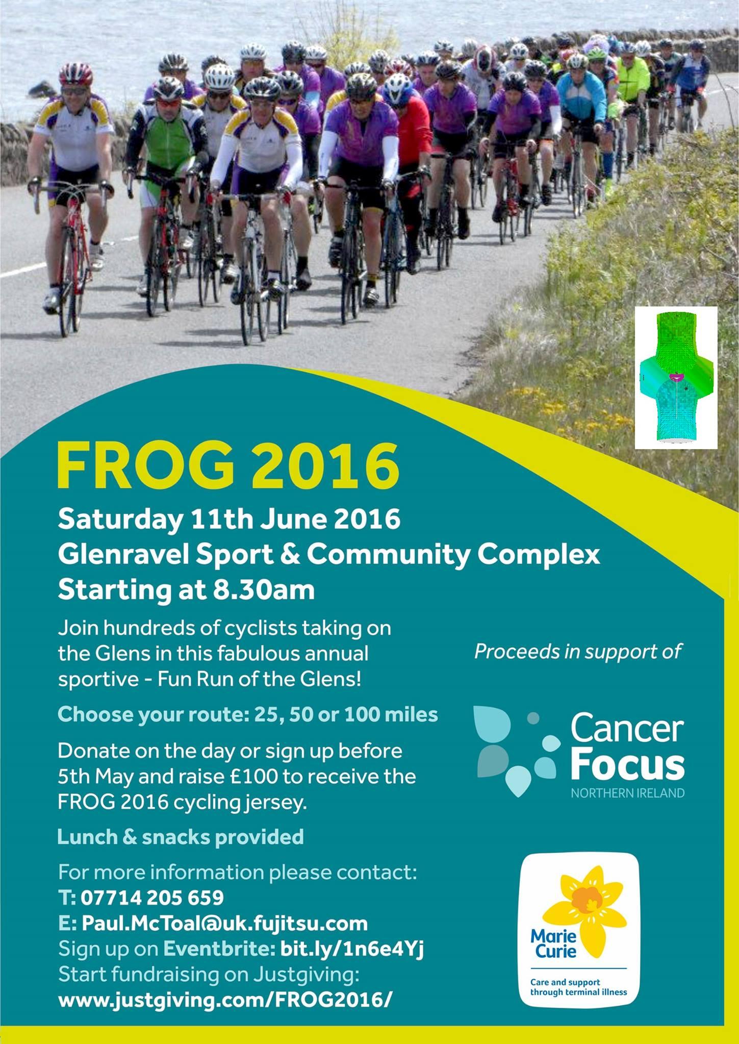 Frog 2016