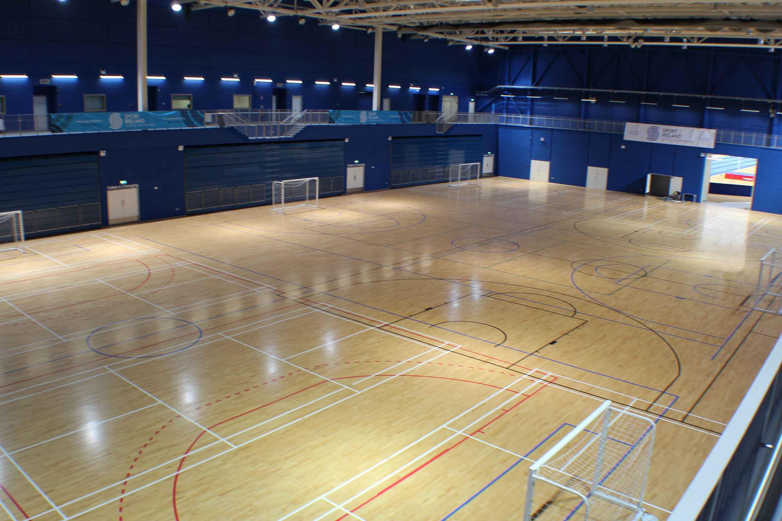 national indoor arena building construction engineering property development heron bros
