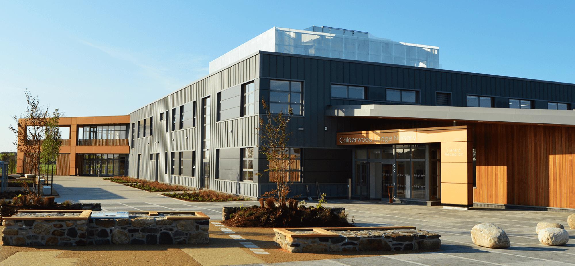 Faith Schools' Joint Campus