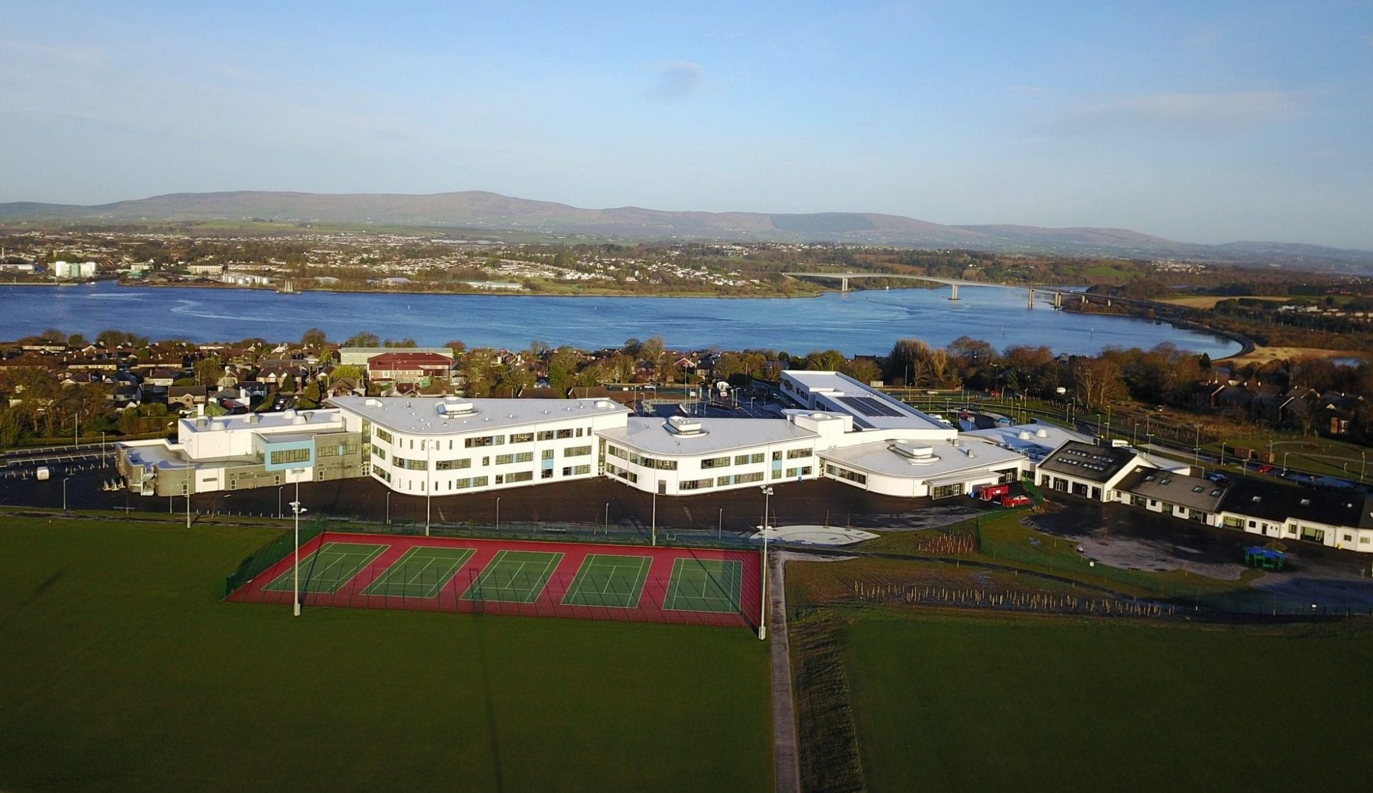 Foyle College and Ebrington PS & Nursery