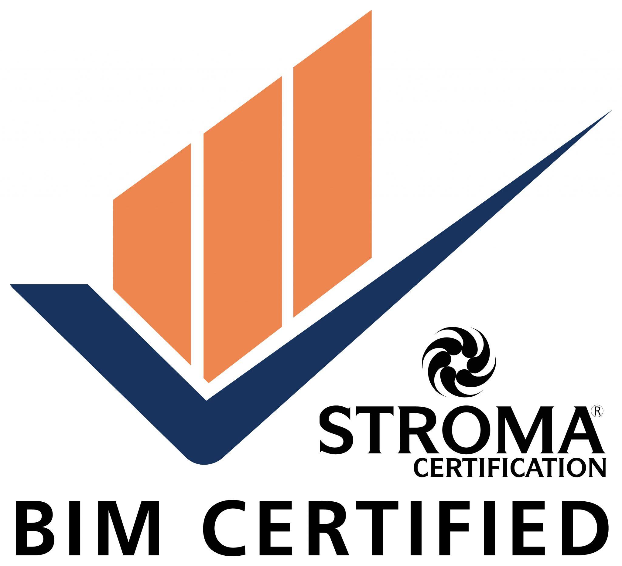 BIM Certified PAS 1192-2:2013