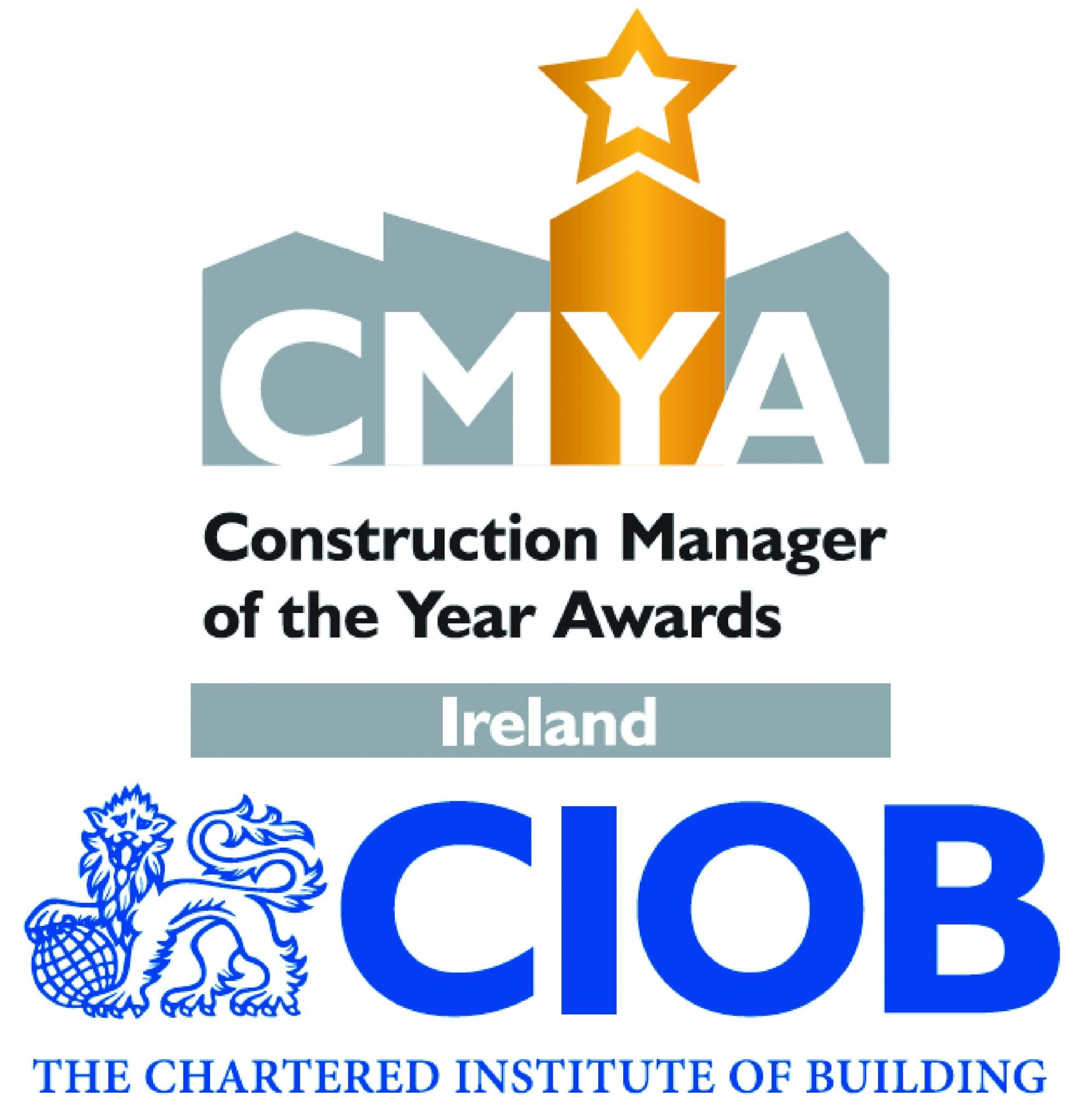CIOB Construction Manager of the Year Gold Award