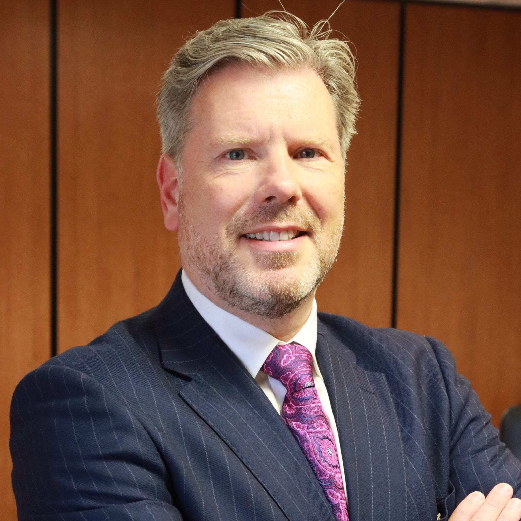 Martin O'Kane