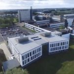 Ulster University Faculty of Arts Extension Coleraine